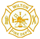 Wilton FIre Department Logo